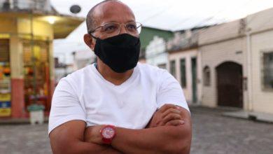Photo of Suíca vai para a reeleição e defende mais políticas de inclusão para negros em Salvador