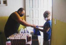 Photo of Distribuição de Iogurte contempla famílias da Santa Cruz e Região