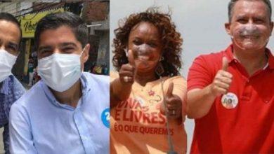 Photo of Comportamento civilizado entre candidatos e ausência de grandes escândalos marcam disputa pela prefeitura de Salvador
