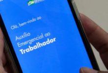 Photo of Caixa libera saque do auxílio de R$ 300 para novo grupo do Bolsa Família nesta segunda (26)