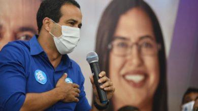 Photo of Bruno Reis venceu em todas as zonas eleitorais de Salvador