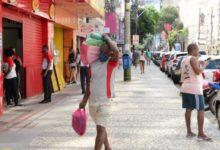 Photo of Sem acordo entre comerciários e lojistas, comércio de Salvador vai funcionar normalmente nesta segunda