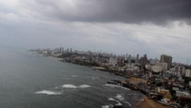 Photo of Formação de ciclone deve trazer tempestade para a Bahia, alerta Inmet
