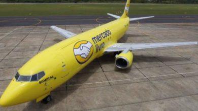 Photo of Mercado Livre anuncia quatro aviões para entregas no Brasil