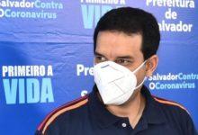 Photo of Secretário da Saúde afirma que Hospital Municipal de Salvador volta a operar com quantidade máxima de leitos