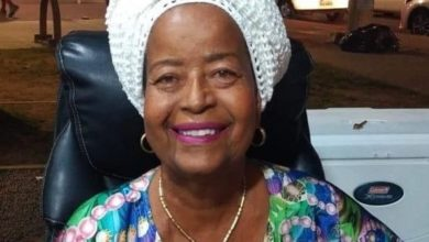 Photo of Cira do Acarajé morre aos 70 anos