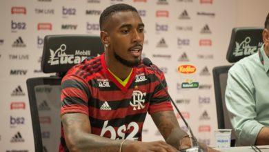 """Photo of Gerson emite comunicado oficial sobre caso de racismo: """"Amo minha raça e luto pela cor"""""""