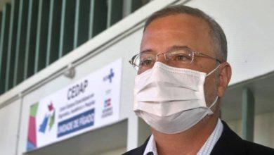 Photo of Secretário da Saúde da Bahia, Fábio Vilas-Boas, defende adiamento do Enem