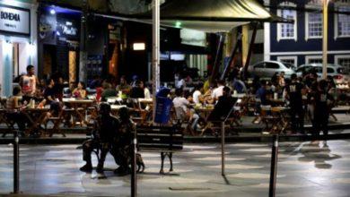 Photo of Prefeitura prorroga suspensão de comercialização de bebidas em espaços públicos no Rio Vermelho e Itapuã
