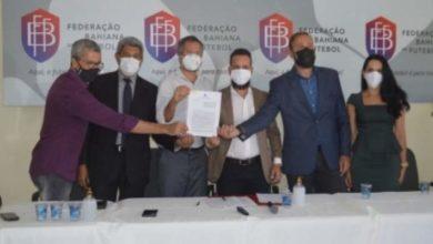 Photo of Governo da Bahia gastou R$ 8,2 milhões para TVE transmitir o Baianão