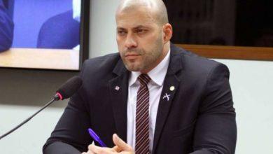 Photo of Conselho de Ética instaura processo disciplinar que pode levar à cassação de Daniel Silveira