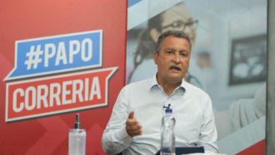 Photo of Rui Costa diz que busca negociar vacinas da Pfizer e Sputnik V