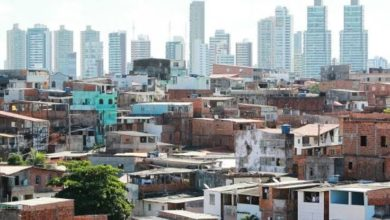 Photo of Parte do bairro da Santa Cruz fica sem energia
